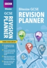 Image for BBC bitesize GCSE revision skills and planner