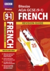 Image for AQA GCSE (9-1) French: Revision guide