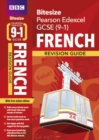 Image for Edexcel French: Revision guide