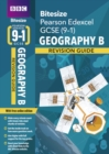 Image for BBC Bitesize Edexcel GCSE (9-1) Geography B Revision Guide