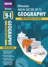Image for AQA GCSE (9-1) geographyHigher,: Revision guide