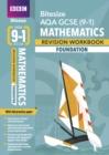 Image for BBC Bitesize AQA GCSE (9-1) Maths Foundation Workbook