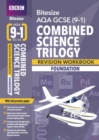 Image for AQA GCSE (9-1) combined science - trilogyFoundation,: Workbook