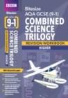 Image for AQA GCSE (9-1) combined science - trilogyHigher,: Workbook
