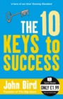 Image for The 10 keys to success