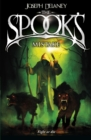 Image for The spook's mistake : book five
