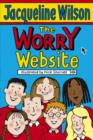Image for The worry website