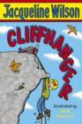 Image for Cliffhanger