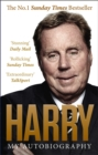 Image for Harry Redknapp: my autobiography