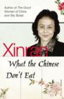 Image for What the Chinese don't eat: the collected Guardian columns