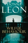 Image for Wilful behaviour