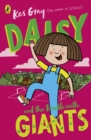Image for Daisy and the trouble with giants.