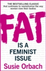 Image for Fat is a feminist issue