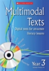 Image for Multimodal texts: Year 3