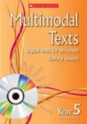 Image for Multimodal texts: Year 5