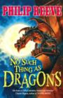 Image for No such thing as dragons