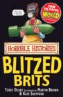 Image for Blitzed Brits