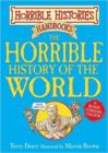 Image for The Horrible History of the World