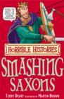 Image for Smashing Saxons