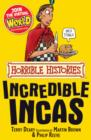 Image for The incredible Incas
