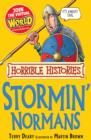 Image for Stormin' Normans
