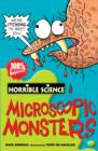 Image for Microscopic monsters
