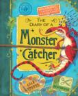 Image for The diary of a monster catcher