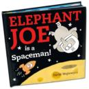 Image for Elephant Joe is a spaceman!
