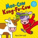 Image for Moo Cow, Kung-Fu Cow