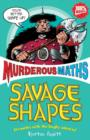 Image for Savage shapes