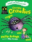 Image for Creepy-crawlies