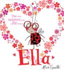 Image for Ella  : the little ladybird with a big heart