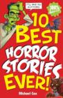 Image for 10 best horror stories ever!