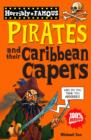 Image for Pirates and their Caribbean capers