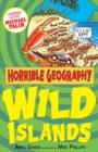 Image for Wild islands