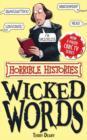 Image for Wicked words
