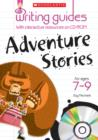Image for Adventure stories for ages 7-9