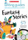 Image for Fantasy stories for ages 5-7.