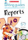 Image for Reports for Ages 5-7