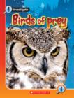 Image for BIRDS OF PREY PREDATORS