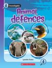 Image for ANIMAL DEFENCES OVERVIEW