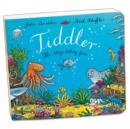 Image for Tiddler  : the story-telling fish