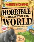 Image for Horrible geography of the world