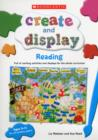 Image for Reading  : full of exciting activities and displays for the whole curriculum