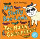 Image for One fluffy baa-lamb, ten hairy caterpillars