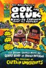 Image for The adventures of Ook and Gluk, kung-fu cavemen from the future