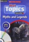 Image for Myths & Legends