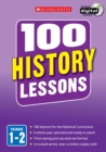 Image for 100 history lessons