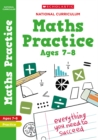 Image for National Curriculum mathematics: Practice book