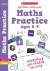 Image for National Curriculum maths: Practice book for year 4